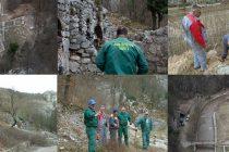 Udruženje gradjana MALA SVETA GORA iz Zabrege planira da počne radove na crkvi i delu manastira Sveti Jovan Krstitelj !!!
