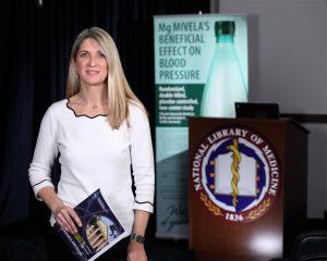 Sa svetskog skupa o istraživanju magnezijuma: U Americi predstavljeni rezultati studije o vodi bogatoj magnezijumom, iz Srbije