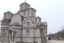 Sanacija krova hrama u Raševici !!!