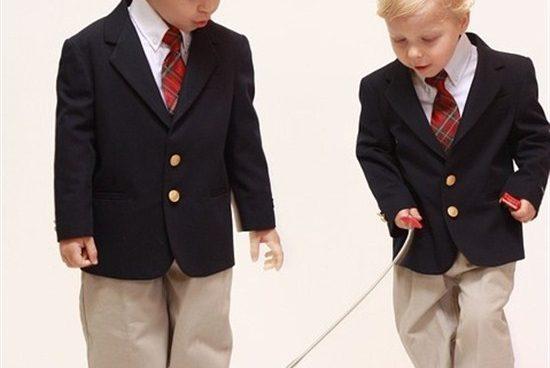 IDEJA o uvođenju đačkih uniformi u osnovne škole uvek je imala svoje zagovornike i protivnike