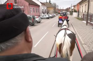 DEFILEOM KONJA obeležena Todorova subota u Svilajncu !!!