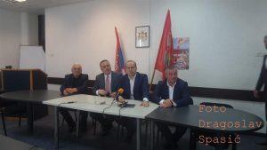 Posle posete Zorana Stoisavljevića dogovoreni dalji radovi u opštini Topola !!!