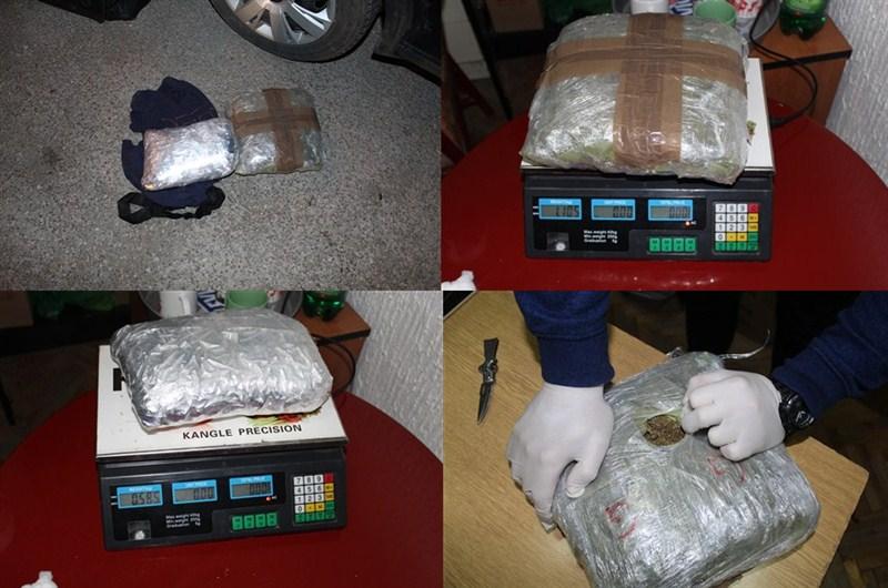 UHAPŠEN Požarevljanin zbog nelegalnog uzgoja i prodaje marihuane !!!!