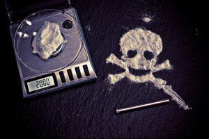 HAPŠENJE U PARAĆINU-Zaplenjeno pola kilograma kokaina i oružije!!