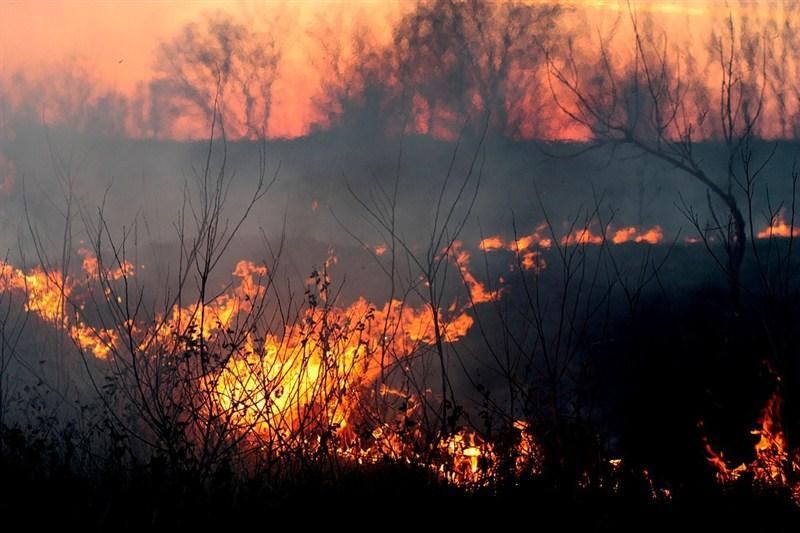 OBAVEŠTENjE ZA GRAĐANE OPŠTINE SILAJNAC o paljenju vatre na otvorenom prostoru!!!