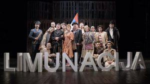 """Predstava """"LIMUNACIJA"""" gostuje u Svilajncu !!!"""