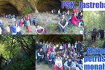 """Planinari PSK ,,Jastrebac"""" iz Kruševca savladali pećinu !!!"""