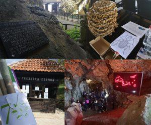 Obeleženo je 47 godina od kada je Resavska pećina po prvi put otvorena za posetioce !!!
