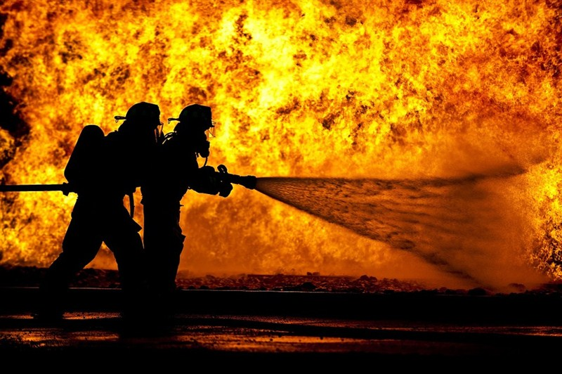 U toku je konkurs Ministarstva unutrašnjih poslova za upis 200 polaznika na Osnovnu obuku pripadnika vatrogasno - spasilačkih jedinica!!!