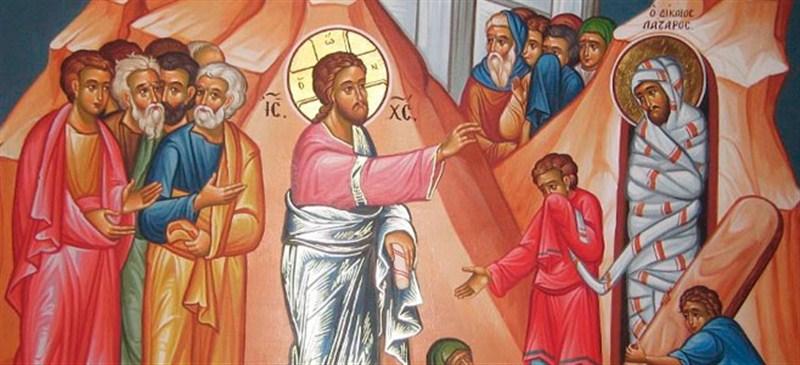 Pravoslavni vernici danas slave Lazarevu subotu ili Vrbicu !!!