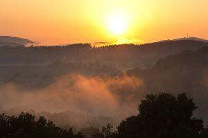 SAHARSKA prašina stigla u zapadnu Evropu, sutra je u Srbiji
