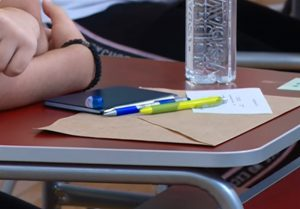 Učenici osmog razreda 12. i 13. aprila imaju probni završni ispit !!!