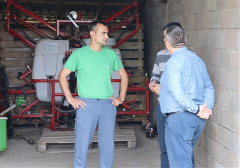 UroševićI iz Donje Trepče se bave proizvodnjom mleka i tovom junadi i planiraju da prošire proizvodnju!!!