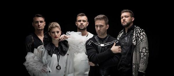 Maskarada band-3