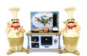 Promocija knjige Tradicionalni recepti domaće srpske kuhinje u Beču!!!