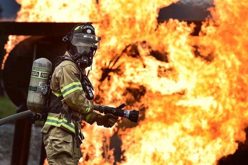 U Požarevcu organizovan trening za specijalizovane jedinice civilne zaštite !!!