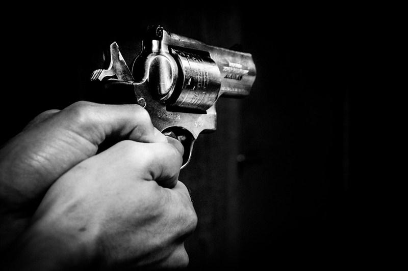 UHAPŠEN PARAĆINAC koji je pucao svom sugradjaninu u glavu !!!