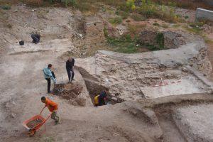 Nastavak arheoloških istraživanja na teritoriji Ćuprije !!!