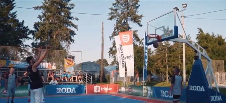 17. po redu 3x3 Basket Festival u Svilajncu !!!