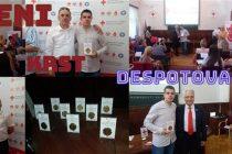 Despotovac-Opština Despotovac je ČETVRTU godinu zaredom osvojila titulu NAJHUMANIJE OPŠTINE Republike Srbije!!!