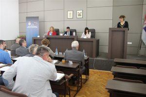 U GORNJEM MILANOVCU dodeljena sredstva za sufinansiranje projekata od javnog interesa!!!