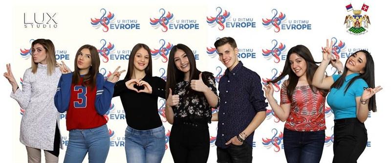 """Takmičenje """"Srbija u ritmu Evrope"""" ove godine u Vrnjačkoj Banji !!!"""