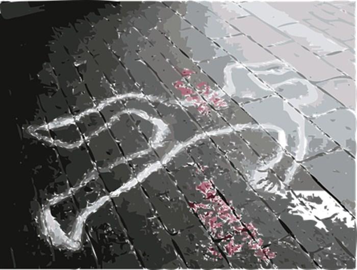 Muškarac iz okoline Jagodine autom usmrtio biciklistu i pobegao !!!