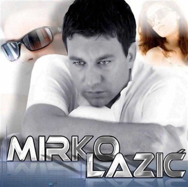 BEZ TEBE-Novi cover Mirka Lazića !!!