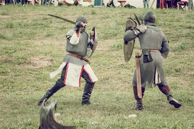 U Stalaću će se održati festival viteštva i srednjovekovne tradicije u čast Prijezdi i Jelici !!!