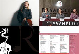 U Ćupriji će prvi put biti održan Festival muzičke izuzetnosti - Ravanelius!!!