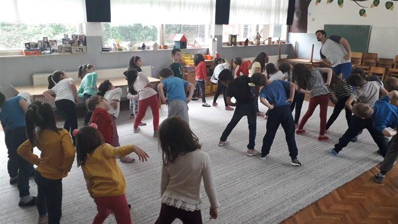 Opštini Topola dodeljena bespovratna sredstva za razvoj sporta dece i omladine, dok će preostali iznos sufinansirati opština !!!