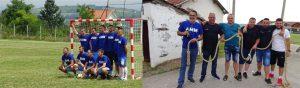 TURNIR U MALOM FUDBALU U D. Trnavi pod pokroviteljstvom Kompanije Milanović Inženjeringa