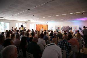ELITA IZ REGIONA U NOVOM SADU: Konferencija o regionalnoj stabilnosti 30. septembra!!!