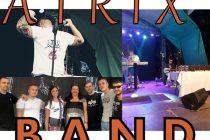 ATRIX BAND nastavlja sa letnjom turnejom širom Srbije !!!