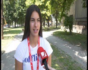Palanačka atletičarka Ivana će pokušati da izbori plasman u finale, među 12 najboljih kopljašica Evrope