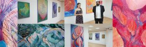 "U Muzeju ""Horeum Margi Ravno"" otvorena je prva samostalna izložba Nevene Ljubenovic, pod nazivom ""O prirodi"" !!!"