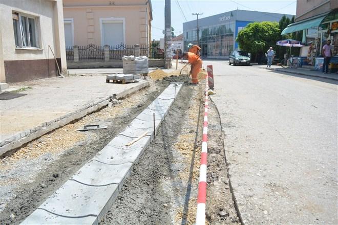 U SEDLARU završen projekat vodosnabdevanja