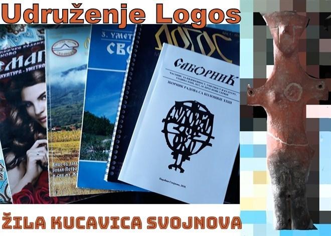 LOGOS - ŽILA KUCAVICA SELA SVOJNOVA!!!