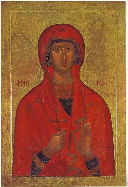Danas je Ognjena Marija-zaštitnica žena !!!