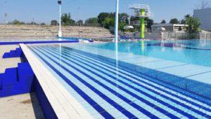 """14. Međunarodno takmičenje u visinskim skokovima u vodu """"Kragujevac 2019"""""""