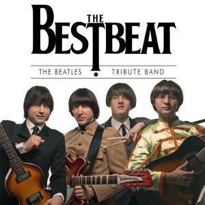 U okviru kulturno zabavnog leta Svilajnčane zabavljaju The Bestbeat !!!