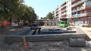Produžen rok za završetak fontane u Paraćinu !!!