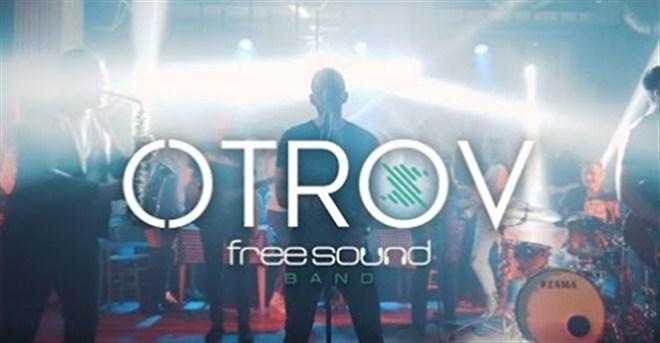 OTROV-Novi singl Free Sound Band-a !!!