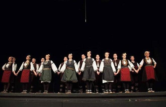 """Večeras u Svilajncu gostuje KUD """"GOŠA"""" iz Smederevske Palanke!!!"""