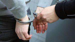 Uhapšen D. S. (1985) iz Kragujevca zbog pljačke i napada na stariju sugradjanku !!!