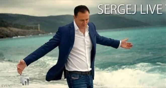 Sergej Ćetković tradicionalno u centru Paraćina u petak !!!