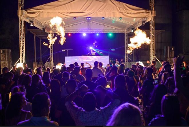 """U Svilajncu nedavno održan prvi muzički festival """"Silk Valley"""""""