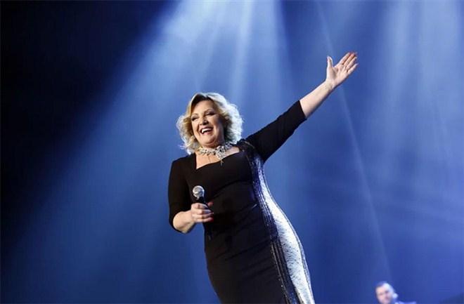 U Svilajncu peva SNEŽANA ĐURIŠIĆ sa orkestrom RTS !!!