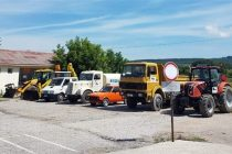 """Komunalno preduzeće """"Stan"""" iz Despotovca repariralo stari vozni park i kupljene nove mašine posle dugog niza godina!!!"""