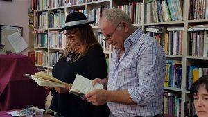 """Promocija nove knjige ljubavne poezije """"U košulji nosim mesec"""" Borisava Bore Blagojevića!!!"""